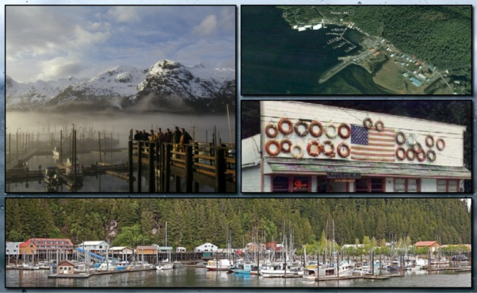 "Ports Of Call | Pelican, AK | ""Closest To The Fish"""
