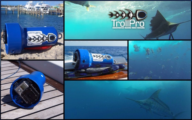 Fish Tech   TrollPro