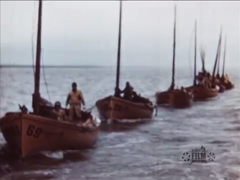 Commercial Fishing Video Of The Day | Bristol Bay Wayback Machine
